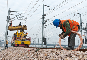 National Rail Projects